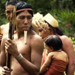 Rincón de Misiones – Pueblo No Alcanzado Los Zo`e