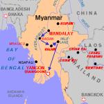 Rincón de Misiones – Pueblo No Alcanzado- Birmania