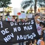 "EVANGELIZAR TAMBIEN ES PREVENIR ""NO MAS ABUSO SEXUAL INFANTIL"""