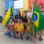 EQUIPO JUCUMERO EN EL AMAZONAS DE BRASIL
