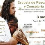 ESCUELA DE RESCATE Y CONSEJERÍA