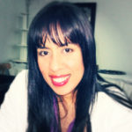 VIDAS TRANSFORMADAS- Ana Maria Gutiérrez Segura