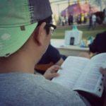 APASIONADOS POR LA BIBLIA