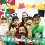 Fiesta de Fin de Año de King's Kids