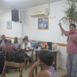 CAPACITACION PARA CRECIMIENTO DE IGLESIAS Y MINISTERIOS