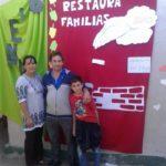 ENCUENTRO DE FAMILIA PARA RESTAURACIÓN