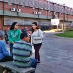 SEMBRANDO LA PALABRA EN LOS HOSPITALES