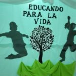 EDUCANDO PARA LA VIDA