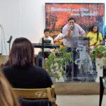 CULTOS ESPECIALES EN LA IGLESIA CENTRO FAMILIAR